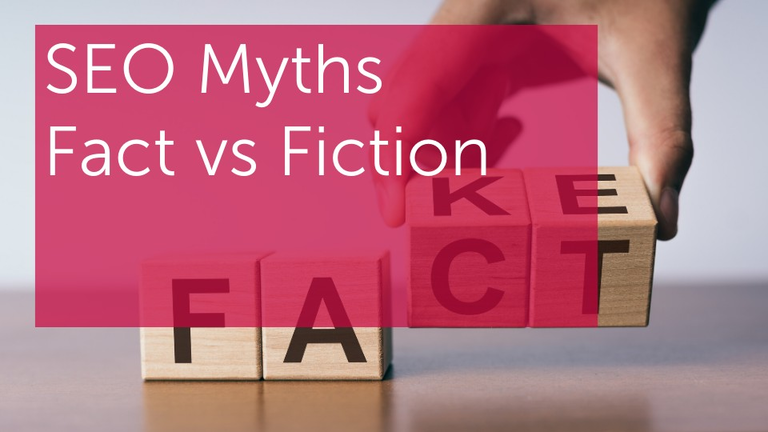 Debunking The Most Common SEO Myths