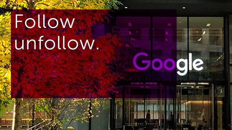 Google's New Link Attributes & Nofollow Updates: What SEOs Need To Know