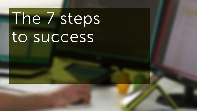 7 Steps to Successful Website Redevelopment